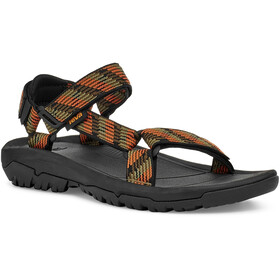 Teva Hurricane XLT2 Sandalen Heren, belay dark olive multi
